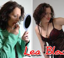 Lea Blow