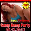 Gang Bang in Siegen