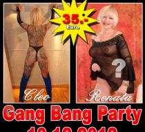 Gang Bang Party in Hannover