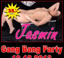 Gang Bang Party in Aachen