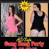 AO/Safe Gang Bang  Party  in Hannover
