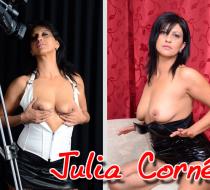 Julia Corné