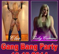 Gang Bang Party in Bonn