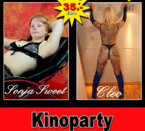 Kinoparty in Offenbach