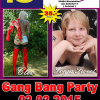 Gang Bang  Party in Rheinböllen