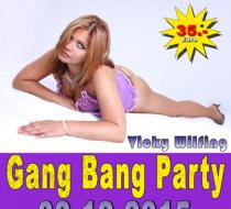 Gang Bang Party in Solingen