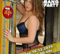 Gang Bang Party in Hannover
