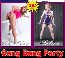 Gang Bang Party  in Rheinböllen