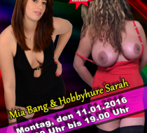 Gang Bang Party in Offenbach