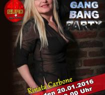 Bukkake & Gang Bang Party in Euskirchen