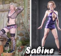 Hobbyhure Sabine
