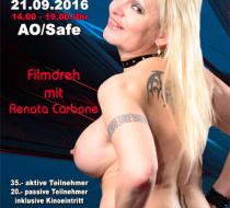 Sharp Movies – mit Rinata Carbone