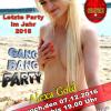 Anal Gang Bang Party in Solingen