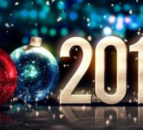 Guten Rutsch in das neue Jahr