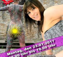 Pornokino Party in Offenbach