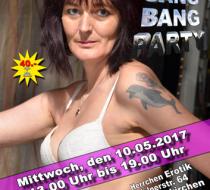 Gang Bang Party in Euskirchen