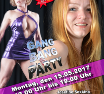 GangBang  Party in Offenbach