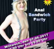Anal und Sandwich Party in Euskirchen