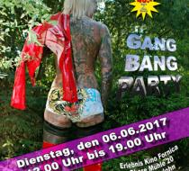 Gang Bang Party in Iserlohn
