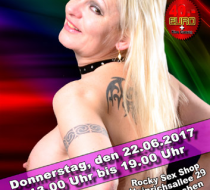Gang Bang Party in Aachen