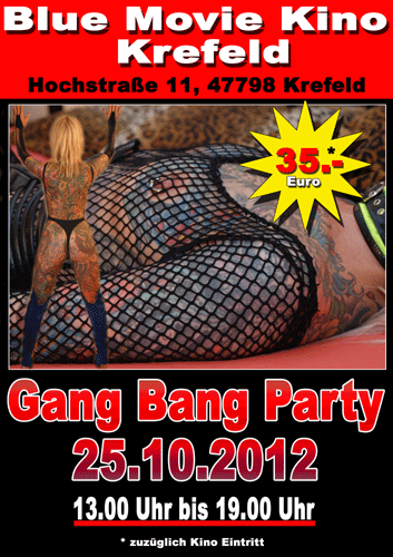 gangbang video kino in krefeld