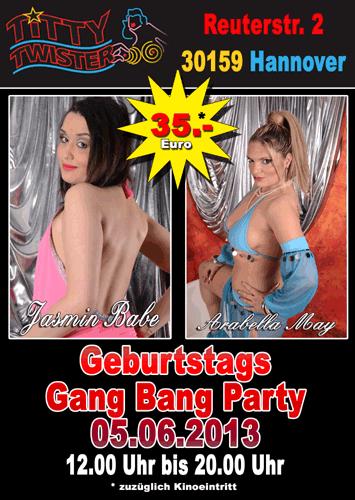 gangbang in hannover sihteeriopisto girls