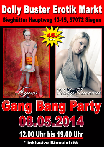party gangbang erotik in offenbach