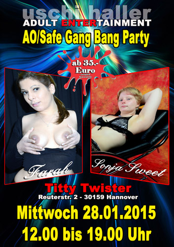 was ist gang bang party kino wildau a10