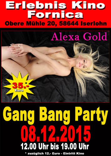 was ist gang bang party neuwied kino