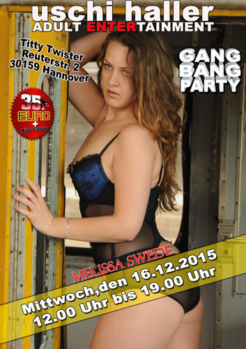 spankingfreunde gangbang party hannover
