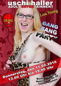 gang bang x deutsche sex treffen