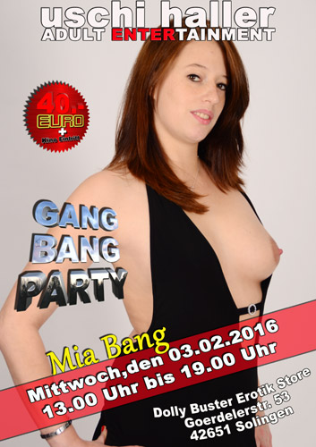 For Gang bang parties ontario canada