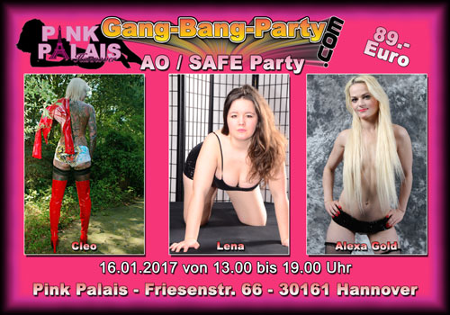 gang bang berlin sextreff