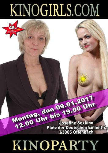 josefine kino offenbach transen forum