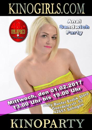 Sex Party Mannheim