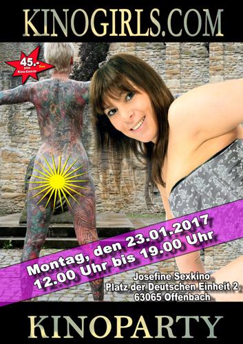 bukkake porn josefine offenbach