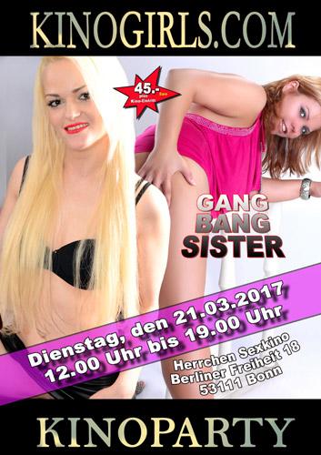 porno kino münchen gang bang party