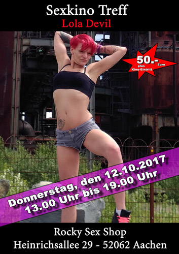 sexkino aachen sex bondage videos