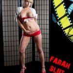 Anal/Sandwich Filmdreh mit Farah Slut in Iserlohn