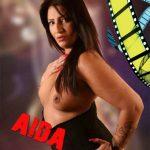 Amateur Filmdreh mit Aida in Iserlohn