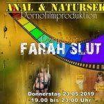 Anal- Sandwich und Natursekt Filmproduktion