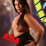 Filmdreh mit Aida in Hannover