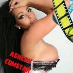 Filmdreh mit Ashley Cumstar in Iserlohn
