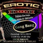 Gang Bang Filmdreh in Iserlohn