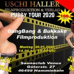 AO/Safe Gang Bang Filmdreh mit Ashley Cumstar und Jasmin Babe